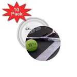 Tennis ^ 1.75  Button (10 pack)