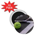 Tennis ^ 1.75  Magnet (10 pack)