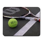 Tennis ^ Small Mousepad