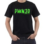 PWN3D Black T-Shirt