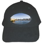 HK harbour Black Cap