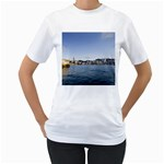 HK harbour Women s T-Shirt