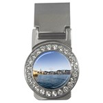 HK harbour Money Clip (CZ)