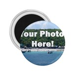 Your Photo Here copy 2.25  Magnet