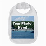 Your Photo Here copy Bib
