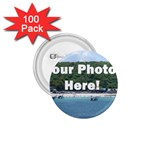 Your Photo Here copy 1.75  Button (100 pack)