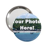 Your Photo Here copy 2.25  Handbag Mirror