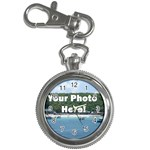 Your Photo Here copy Key Chain Watch