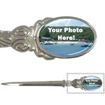 Your Photo Here copy Letter Opener