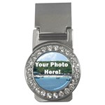 Your Photo Here copy Money Clip (CZ)