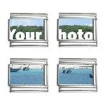 Your Photo Here copy 9mm Italian Charm (4 pack)