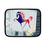 Prancing horse Netbook Case (Small)