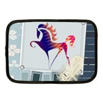 Prancing horse Netbook Case (Medium)