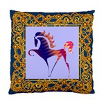 Prancing horse Cushion Case (One Side)
