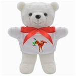 Bucking horse Teddy Bear