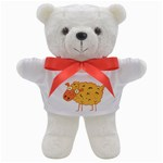 Funky sheep Teddy Bear