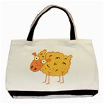 Funky sheep Classic Tote Bag (Two Sides)