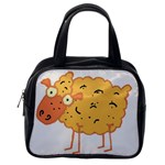 Funky sheep Classic Handbag (One Side)