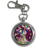 Design 10 Key Chain Watch
