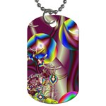 Design 10 Dog Tag (Two Sides)