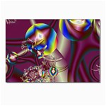 Design 10 Postcards 5  x 7  (Pkg of 10)