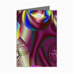 Design 10 Mini Greeting Cards (Pkg of 8)