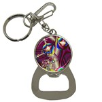 Design 10 Bottle Opener Key Chain