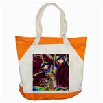 Design 10 Accent Tote Bag