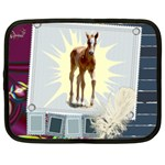 Design 10 Netbook Case (Large)