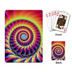 Foal 2 Playing Cards Single Design