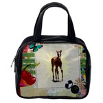 Foal 2 Classic Handbag (One Side)