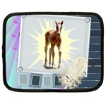 Foal 2 Netbook Case (Large)