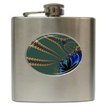 Foal 2 Hip Flask (6 oz)