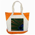 Foal 2 Accent Tote Bag