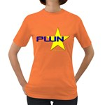 PWN Star Women s Dark T-Shirt