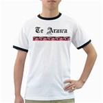 Te Arawa Ringer T