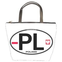 Poland Euro Oval Front