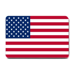 American Flag Small Doormat from intlgiftshop.com 24 x16 Door Mat - 1