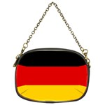 German Flag Cosmetic Bag (One Side)