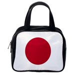 Japanese Flag Classic Handbag (One Side)