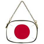 Japanese Flag Cosmetic Bag (One Side)