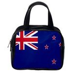 New Zealand Flag Classic Handbag (One Side)