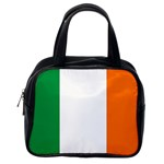 Irish Flag Classic Handbag (One Side)