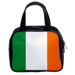 Irish Flag Classic Handbag (Two Sides)