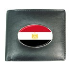 Egyptian Flag Wallet