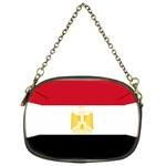 Egyptian Flag Cosmetic Bag (One Side)