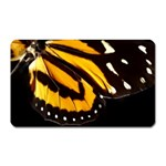 butterfly-pop-art-print-11 Magnet (Rectangular)