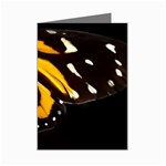 butterfly-pop-art-print-11 Mini Greeting Card