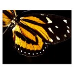 butterfly-pop-art-print-11 Jigsaw Puzzle (Rectangular)
