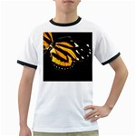 butterfly-pop-art-print-11 Ringer T